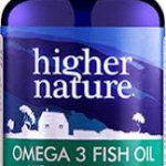 HN Omega 3 Fish Oil