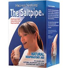 HN salt pipe