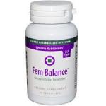 fem balance