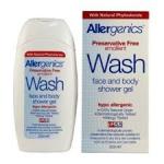 allergenic wash