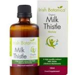 ir botan milk thistle