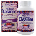 natures plus cleanse