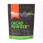 nua cacao powder