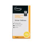 winter wellness loz lemon honey