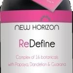 DH Redefine