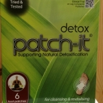 patch it detox