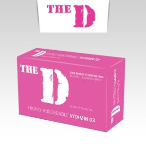 Miss Fit The D