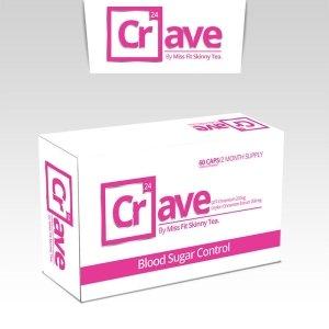 Crave miss fit