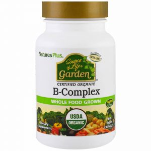 NP B Complex