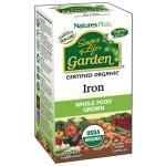 NP Garden Iron