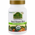 NP Red Yeast Rice