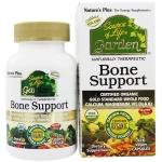 NP bone supp