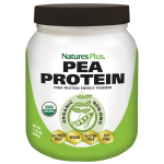 np pea protein