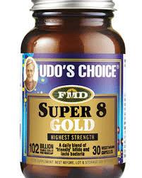 udos choice super 8 gold