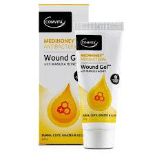 CV wound gel