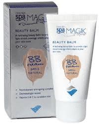 ds beauty balm spf15