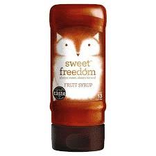 sweet freedom1