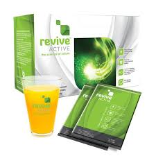 Revive Active Complex Single Sachets
