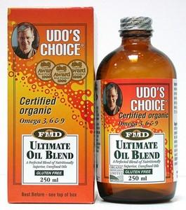 Ultimate Oil Blend Liquid
