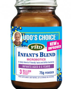 Udo's Choice Infant's Blend Microbiotics