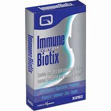 Quest Immune Biotix