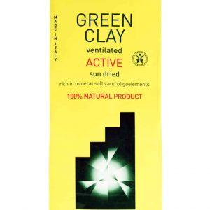 Argital Green Clay