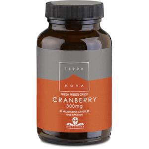 Terranova Cranberry