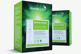 Revive Active Complex 7 Day from New Harmony