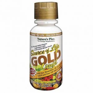 Source of Life Gold Liquid 237