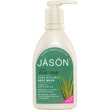 Jason Aloe Vera Body Wash