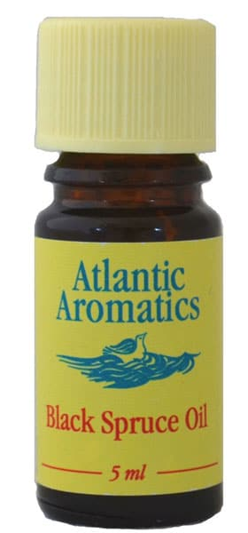 Atlantic Aromatics Black Spruce Oil