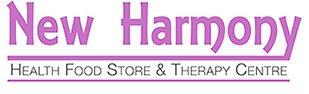 New Harmony Logo