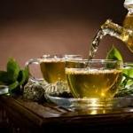 Herbal & Green Tea