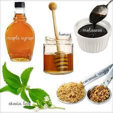 Sweeteners & Preserves