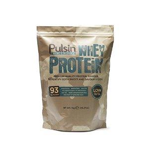 Pulsin Whey Protein