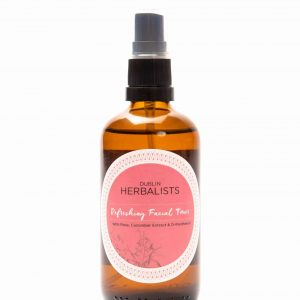 Dublin Herbalists Refreshing Toner
