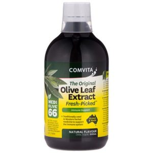 Comvita Olive Leaf Extract 500