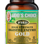 Udo's Choice Digestive Enzymes Gold