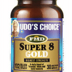 Udos Choice Super 8 Gold Microbiotics
