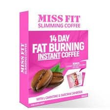 Miss Fit Slimming Coffee from New Harmony Tuam