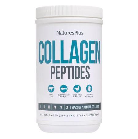 Natures Plus Collagen Peptides