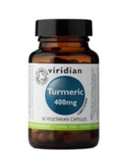 Viridian Organic Turmeric