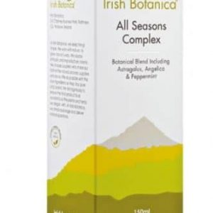 Irish Botanica All Seasons Complex