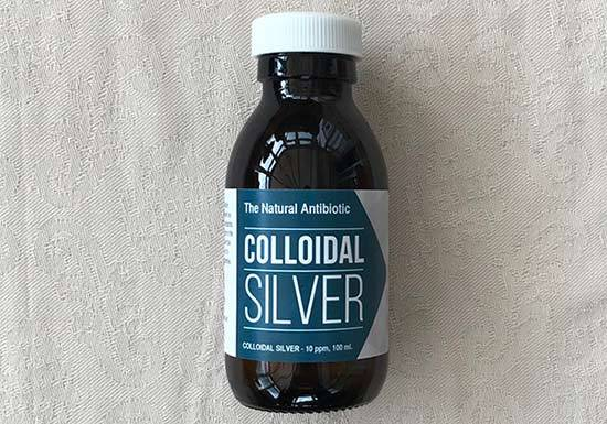 Colloidal Silver SPECIAL OFFER