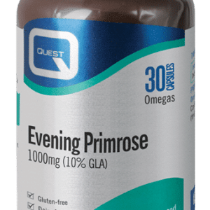 Quest Evening Primrose Oil 1000 mg 90 Capsules