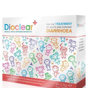 Dioclear 10 Sachets