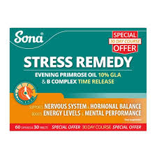 Sona Stress Remedy 30 Day Course