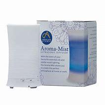 Aroma-Mist Diffuser