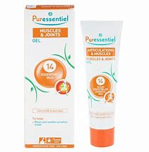 Puressential Muscles & Joints Gel