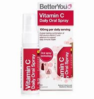 BetterYou Vitamin C Spray 25 ml